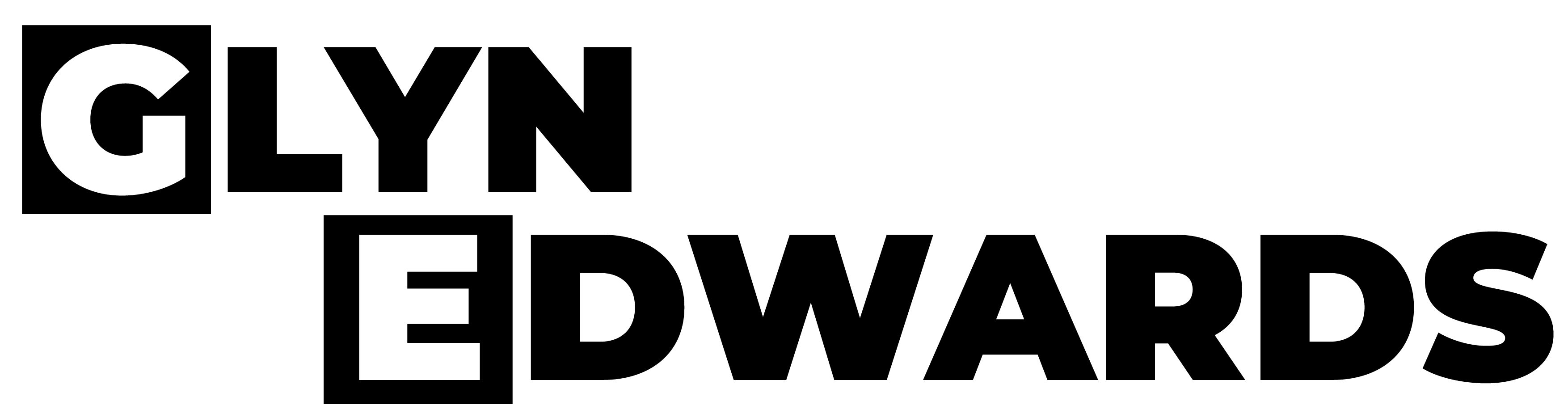 Glyn Edwards Logo